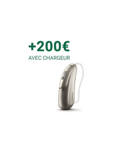 Audeo B-R 90 RIC Rechargeable